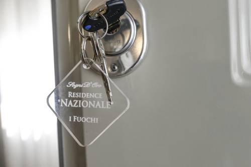Residence Nazionale Matera - фото 12