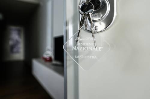 Residence Nazionale Matera - фото 13