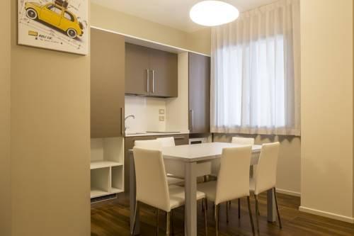 Residence Nazionale Matera - фото 14