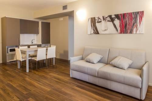 Residence Nazionale Matera - фото 6
