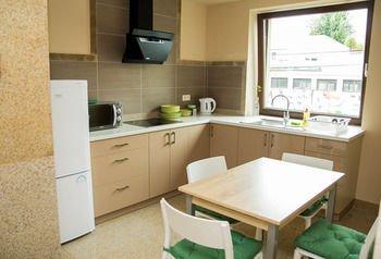 GreenWood Hostel - фото 10