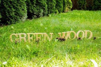 GreenWood Hostel - фото 20