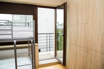 GreenWood Hostel - фото 7