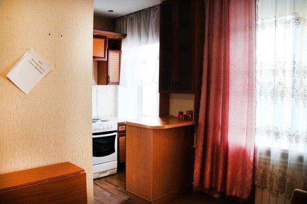 Kvartira Studiya Krasnoyarsk - фото 1