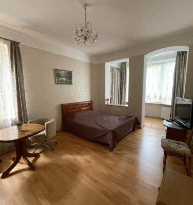 Уютная квартира - фото 17
