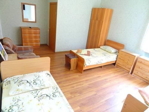 Guest House Na Sanatornoy 2A - фото 1