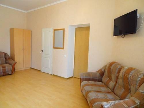 Guest House Na Sanatornoy 2A - фото 10