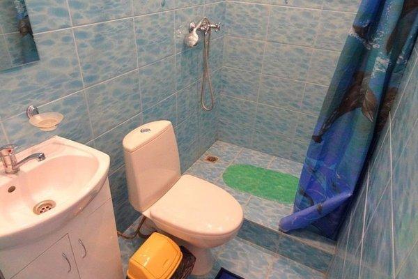 Guest House Na Sanatornoy 2A - фото 13
