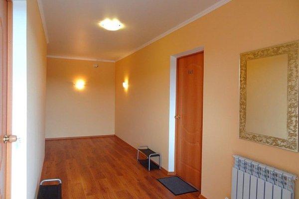 Guest House Na Sanatornoy 2A - фото 14