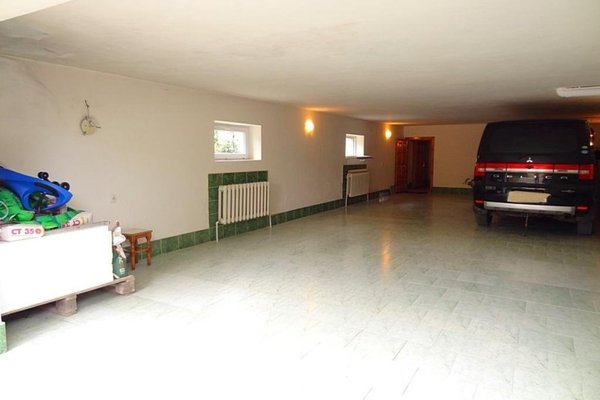 Guest House Na Sanatornoy 2A - фото 15