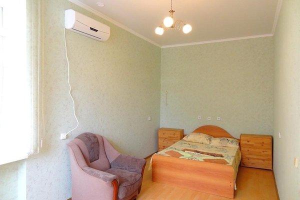 Guest House Na Sanatornoy 2A - фото 2