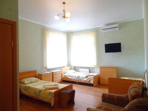 Guest House Na Sanatornoy 2A - фото 3