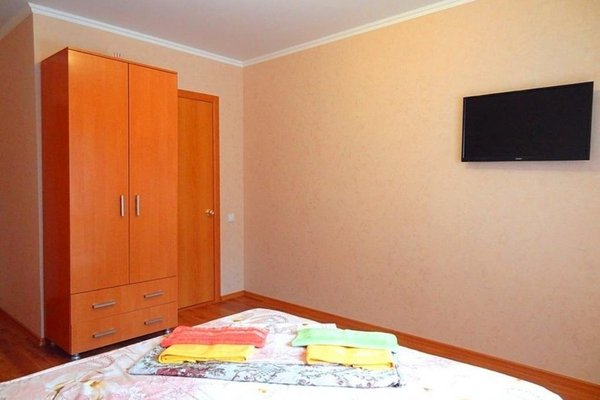 Guest House Na Sanatornoy 2A - фото 4