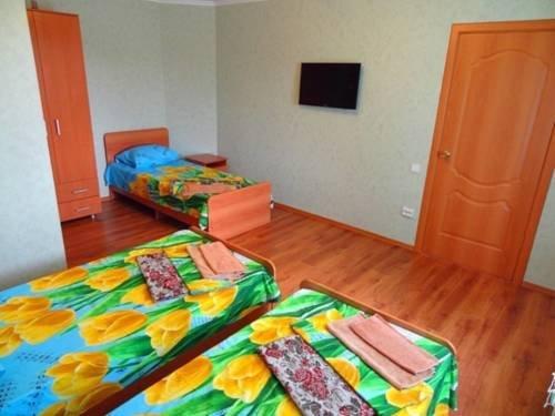 Guest House Na Sanatornoy 2A - фото 6