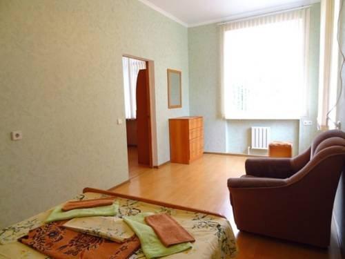 Guest House Na Sanatornoy 2A - фото 8