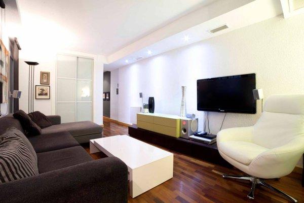 Apartamentos Kasa25 Navas - фото 24