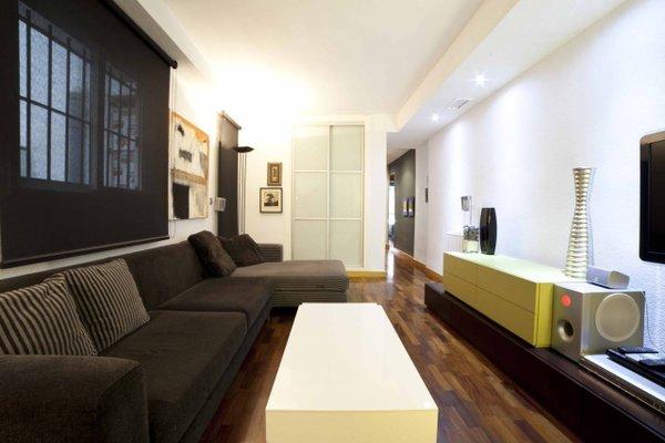 Apartamentos Kasa25 Navas - фото 11
