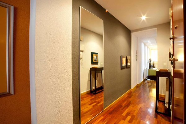 Apartamentos Kasa25 Navas - фото 14