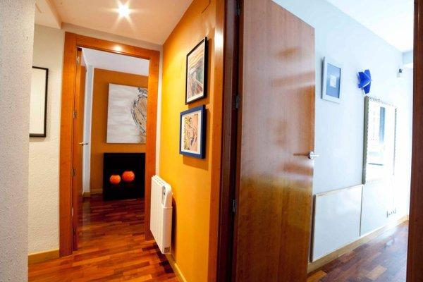 Apartamentos Kasa25 Navas - фото 6