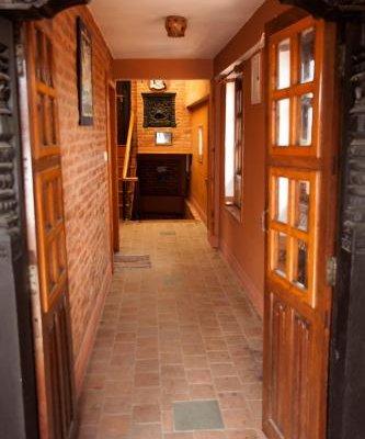 Shiva Guest House - фото 14