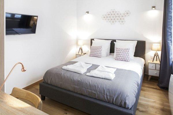 Flandres Appart Hotel - фото 4