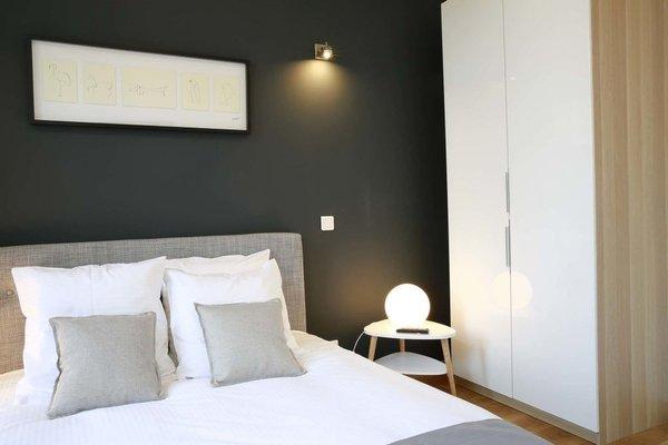 Flandres Appart Hotel - фото 6
