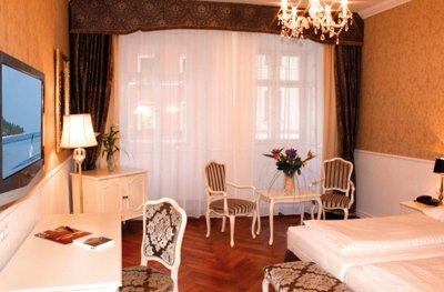 Romantik Hotel Post - фото 12