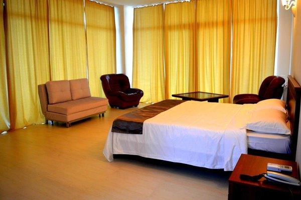 GB Hotel - фото 45