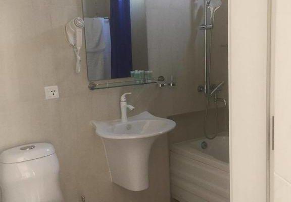 GB Hotel - фото 10