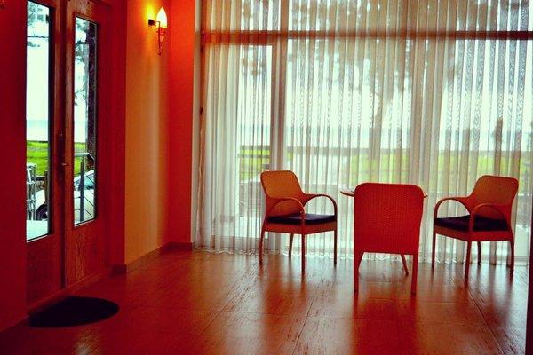 GB Hotel - фото 8