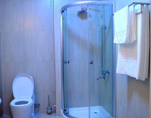 GB Hotel - фото 9