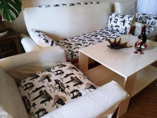 Apartment On Melashvili 4 - фото 15