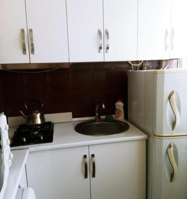 Apartment On Melashvili 4 - фото 17