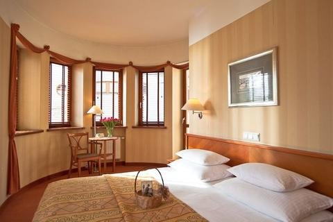 Hotel Willa Lubicz - фото 1