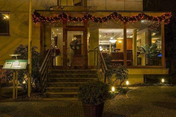 Hotel Willa Lubicz - фото 13