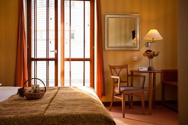 Hotel Willa Lubicz - фото 2