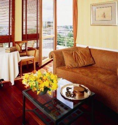 Hotel Willa Lubicz - фото 3