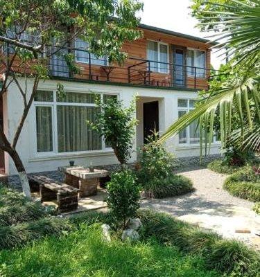 Guesthouse Mari - фото 1
