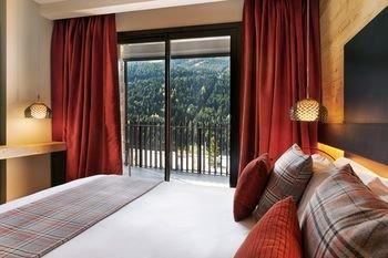 Hotel Piolets Park & Spa - фото 1