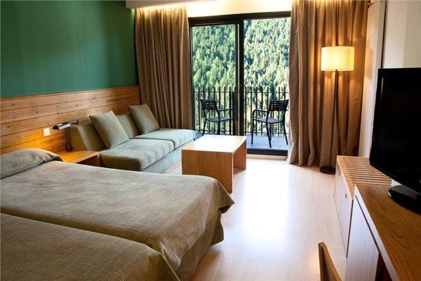 Hotel Piolets Park & Spa - фото 2
