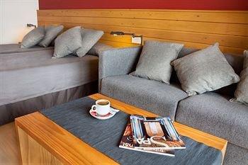 Hotel Piolets Park & Spa - фото 3