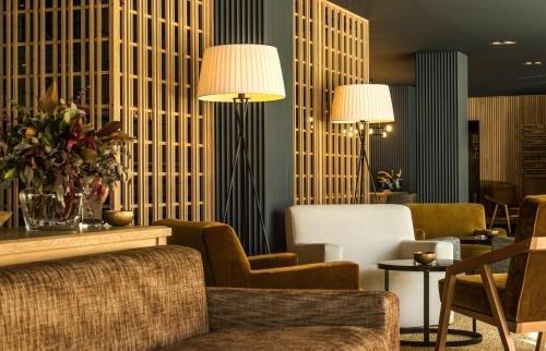 Hotel Piolets Park & Spa - фото 5