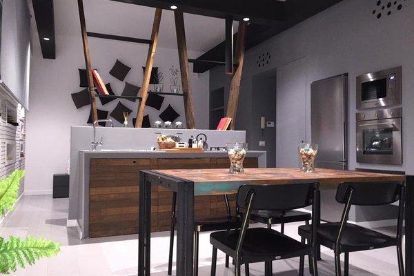 Appartamento Almagiro - фото 7