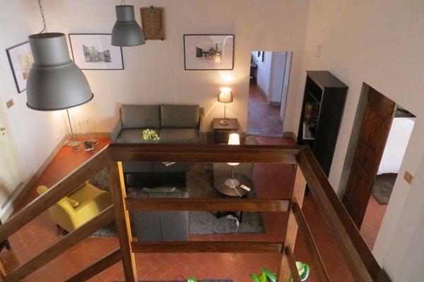 Toscanelli Residenza d'Epoca - фото 6