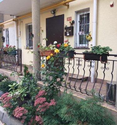 Guest House Rada - фото 20