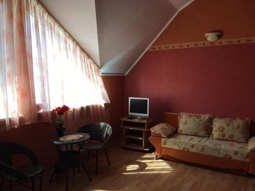 Guest House Rada - фото 6