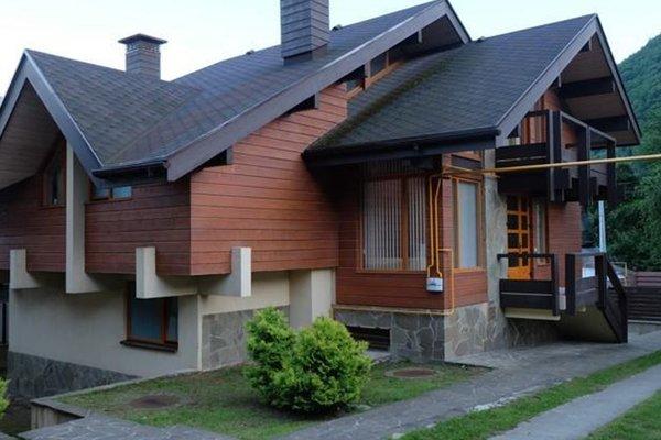 Guest House Achishkho - фото 15