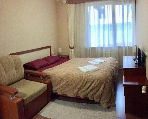 Guest House Achishkho - фото 1