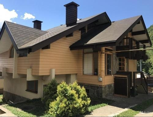Guest House Achishkho - фото 3