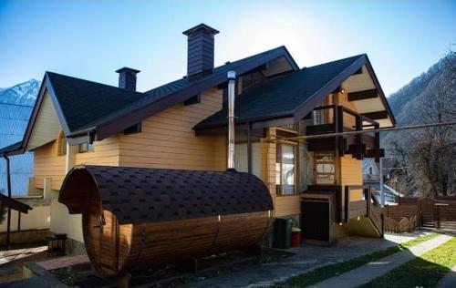 Guest House Achishkho - фото 4